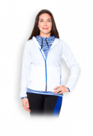 USN Ladies Light Weight Jacket